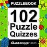 Puzzlebook: 102 Puzzle Quizzes
