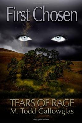 First Chosen (Tears of Rage, #1)