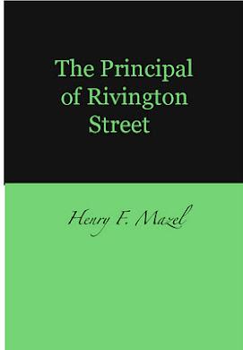 The Principal of Rivington Street