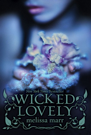 Online Books Library Wicked Lovely (Wicked Lovely, #1)
