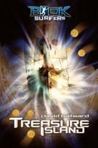 Booksurfers: Treasure Island