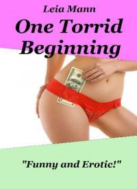 One Torrid Beginning by Leia Mann