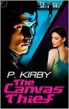 The Canvas Thief by P. Kirby