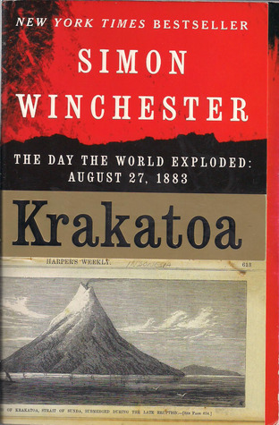 Ebook Krakatoa: The Day the World Exploded: August 27, 1883 by Simon Winchester read!