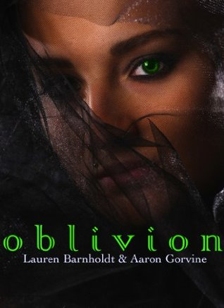 Oblivion (The Witches of Santa Anna, #13)