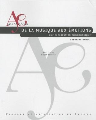 De la musique aux émotions : une exploration philsophique