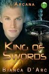 King of Swords (Arcana, #1)