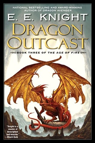 Dragon Outcast(Age of Fire 3)
