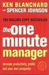 The One Minute Manager by Kenneth H. Blanchard