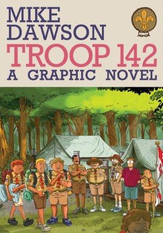 Troop 142 by Mike  Dawson
