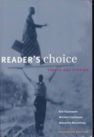 Reader's Choice: Essays and Stories