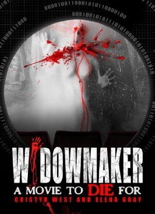 Widowmaker by Elena Gray