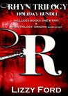 Katie's Hellion & Katie's Hope (Rhyn Trilogy #1,2)