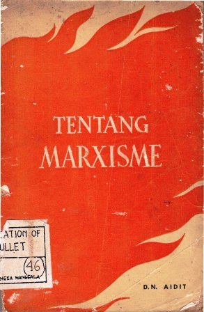 Tentang Marxisme