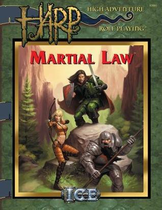 Harp: Martial Law