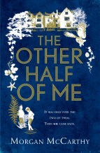 The Other Half of Me by Morgan McCarthy