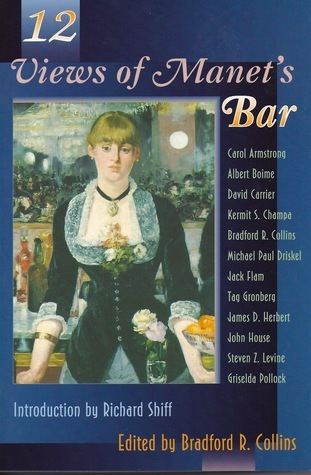 Twelve Views of Manet's Bar
