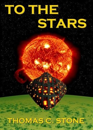 To the Stars (Harry Irons, #1)