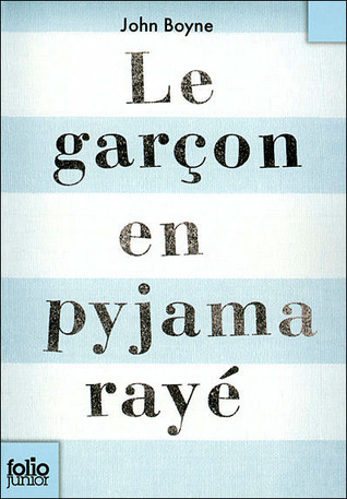 Ebook Le garçon en pyjama rayé by John Boyne TXT!
