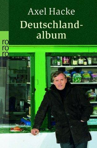 Deutschlandalbum