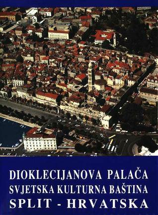 Dioklecijanova palača by Tomislav Marasović