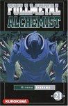 Fullmetal Alchemist, Tome 21 by Hiromu Arakawa