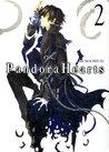 Pandora Hearts, Tome 2 by Jun Mochizuki