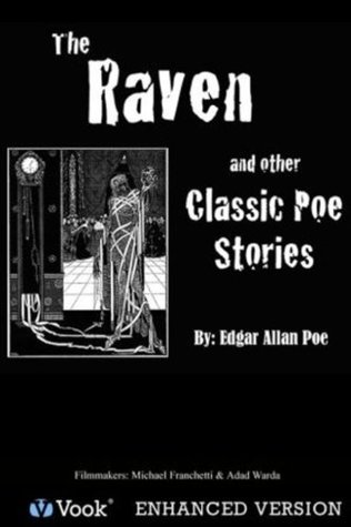 The Raven & Other Classic Poe Stories by Edgar Allan Poe