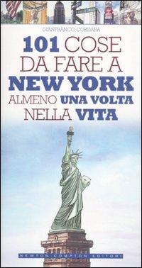 Descargar ebooks completos de google 101 cose da fare a New York almeno una volta nella vita