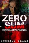 Zero Sum Book One...