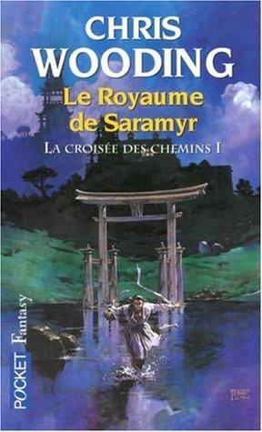 Ebook Le royaume de Saramyr by Chris Wooding DOC!