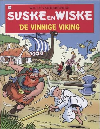 De vinnige viking (Suske en Wiske, #158)