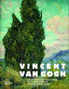 Vincent van Gogh Katalog zur Ausstellung im Kunstmuseum Basel
