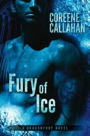 Fury of Ice by Coreene Callahan