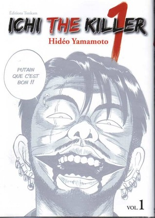 Ichi the killer, vol. 1
