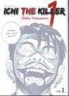 Ichi the killer, vol. 1