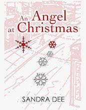 An Angel At Christmas