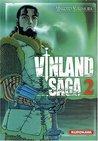 Vinland Saga, Tome 2 by Makoto Yukimura