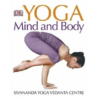 Yoga Mind And Body by Anonymous