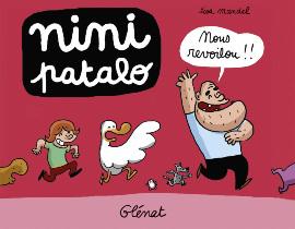 Nini Patalo,  t. 5 : Nous revoilou !!