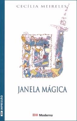 Janela Mágica PDF Free Download
