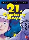 21st Century Boys, Tome 2 by Naoki Urasawa