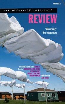 Mechanics Institute Review: Issue 6