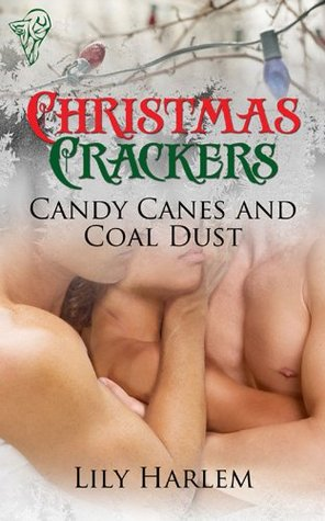 Christmas Crackers: Candy Canes and Coal Dust