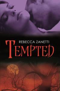 Tempted (Dark Protectors, #2.5)