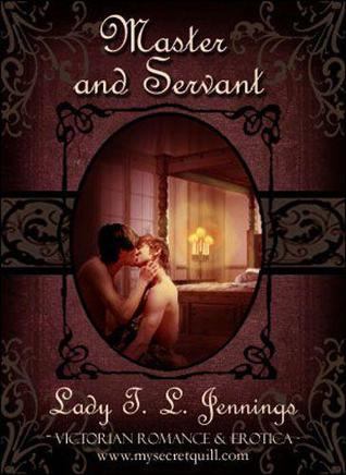 Ebook Master and Servant by Lady T.L. Jennings TXT!