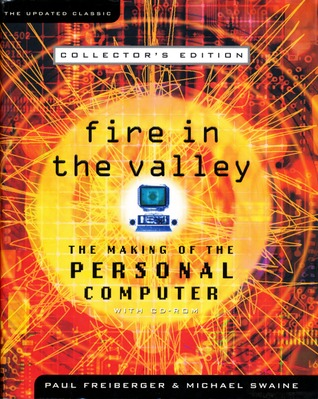 Fire In The Valley Epub