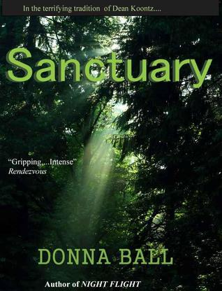 Sanctuary by Donna Ball