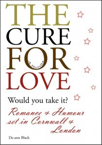 The Cure For Love by De-ann Black