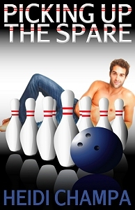 Picking Up The Spare by Heidi Champa